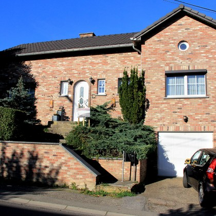 Milmort - Superbe maison 4 façades 3 ch. avec jardin !