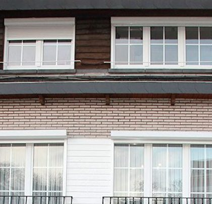 Herstal - Maison bel-etage 3 ch. idealement située poss. prof libérale