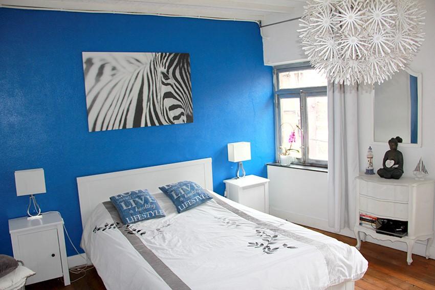 Maison 3 grandes chambres à vendre à Herstal