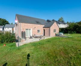 !!NOUVEAU PRIX !! Magnifique maison 5 ch. avec grand jardin !