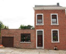 !!! NOUVEAU PRIX !!! Maison 4 facaces avec jardin et garage