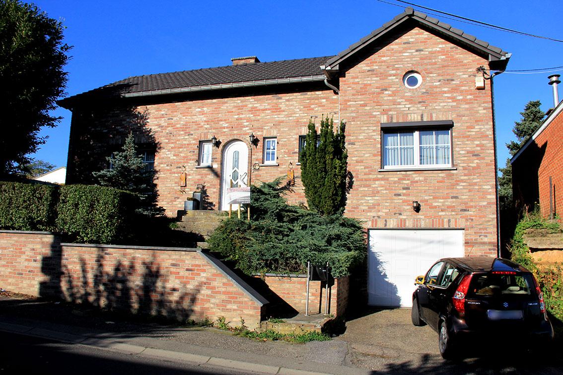 Maison à vendre à Milmort