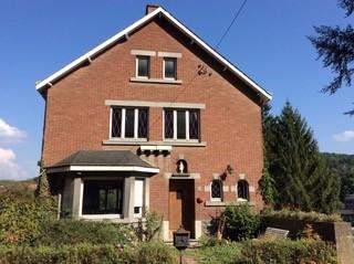 Rochefort - Maison 4 façades avec gros potentiel + terrain constructible